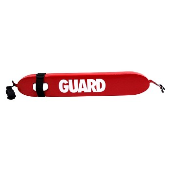 "Kemp 40"" Rescue Tube with pocket for CPR mask"