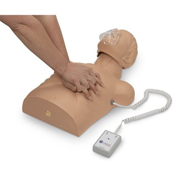 CPR Visual Training Assistant