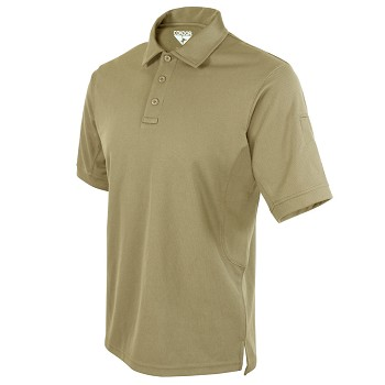 PERFORMANCE TACTICAL POLO - SAND