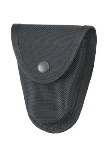Handcuff Case (Black Ballistic Nylon)