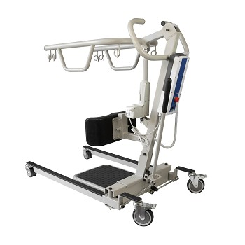 Sit-to-Stand Electric Patient Lift