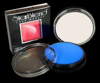 Cake Makeup 2 Oz. Star Blend