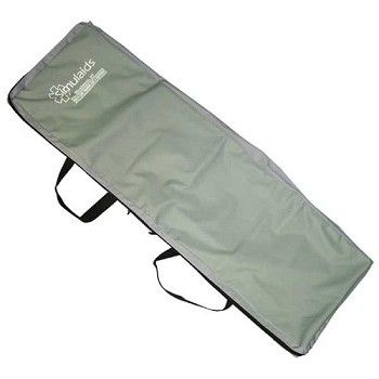 Carry Case for Simulaids Patient Care Manikin