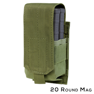 SINGLE M14 MAG POUCH - GEN II