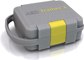 AED Trainer 3 Carry Case