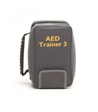 AED Trainer 3 soft Bag