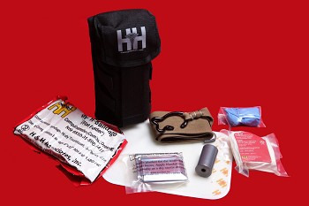 H-TEK Advanced Trauma Pack