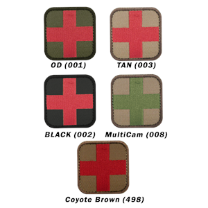 Medic Patches