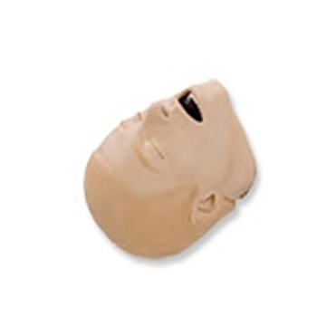 Difficult Airway Head