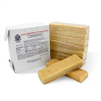 Food Lab Emergency Food Ration - 3600 cal