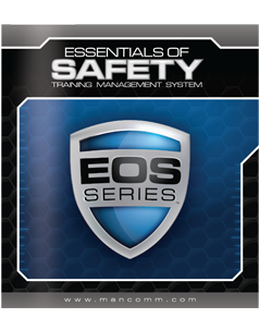 EOS General Industry - Trainer Package