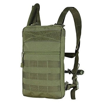 Tidepool Hydration Carrier- Olive Drab