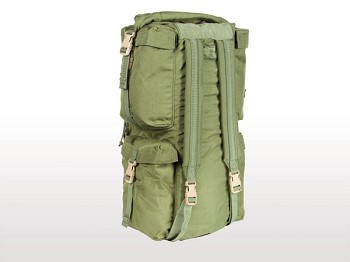 Warrior Aid and Litter Kit (Bag Only) - OD Green