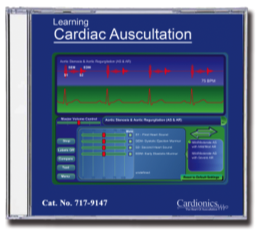 Learning Cardiac Auscultation