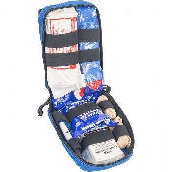 Public Access Individual Bleeding Control Blue Trainer Kits