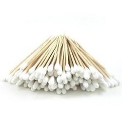 Cotton Applicators/Swab Sticks(100 pack)