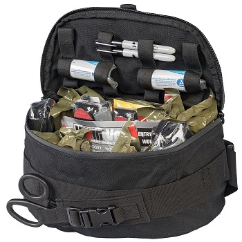 School Resource Officer Crisis Response Kit