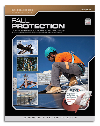 Fall Protection: Complete OSHA Regulations