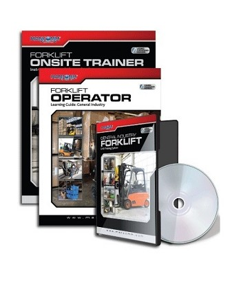 Forklift Operator Training System - (English)