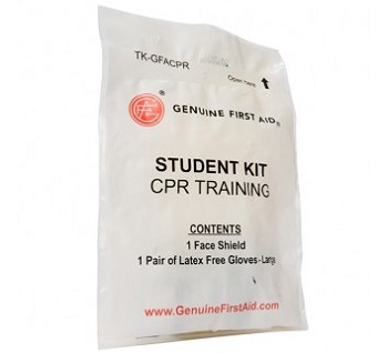 Genuine Student CPR Training Kit case of 100