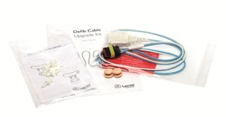 Defib Cable Removal Kit