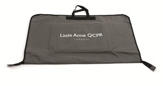 Little Anne QCPR Softpak