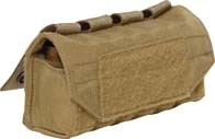 Shotgun Shell Ammo Pouch Molle Style