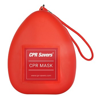 CPR Savers Rescue CPR Mask Kit