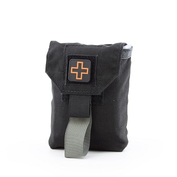 PTAKs Med Pouch, Belt and MOLLE