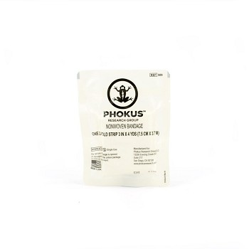 Phokus Research Group Frog Gauze