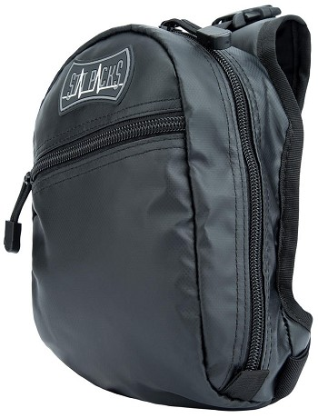 G3 Traverse EMT Leg Bag - Black