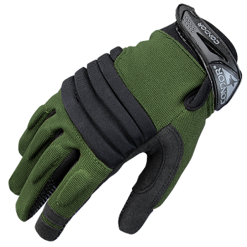 Stryker Padded Knuckle Glove