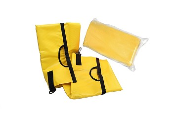Emergency Transport Blanket with Nylon Case