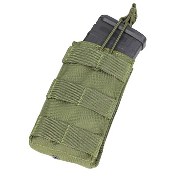Single Open Top M4 Mag Pouch