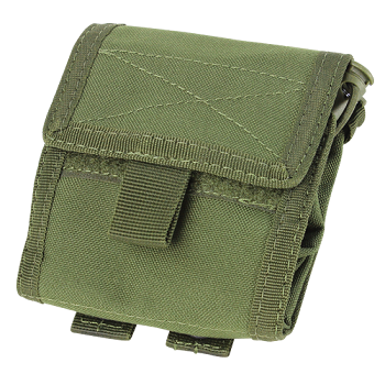 Roll-Up Utility Pouch