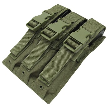 Triple MP5 Mag Pouch