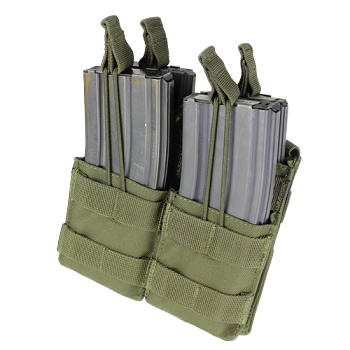 Double Stacker M4 Mag Pouch