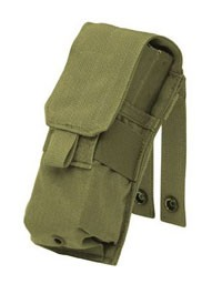 Magazine Pouch Molle M4/M16 (Single)