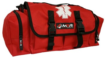 MTR Basic Response Medical Bag w/ kit