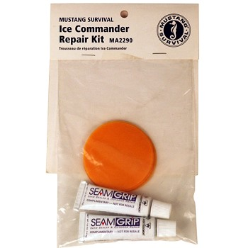 Patch Kit, Mustang Ice Commander