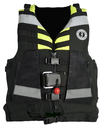 Mustang Universal Swiftwater Vest