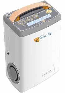 Central Air Portable Oxygen Concentrator