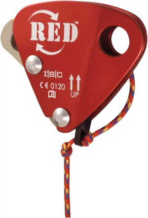 ISC RED Backup Device, (no tow cord)