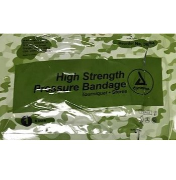 Emergency High-Strength Pressure Bandage, 4""