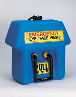 Eye Wash Station - 21 Gallon Capacity