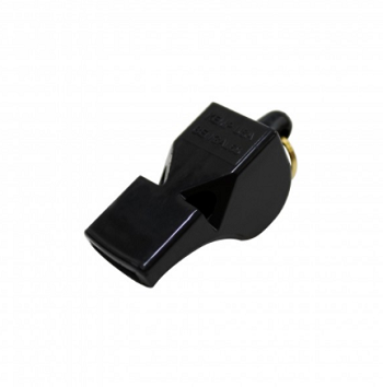 KEMP USA BENGAL 60 WHISTLE - BLACK