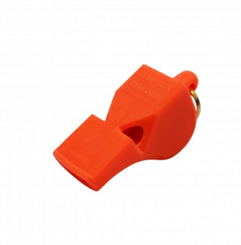 KEMP USA BENGAL 60 WHISTLE - ORANGE