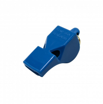 Kemp Bengal 60 Whistle - Royal Blue