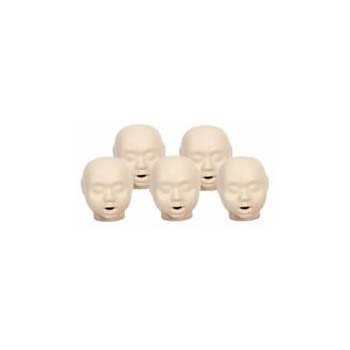 CPR Prompt Heads - 5 Pack - Infant