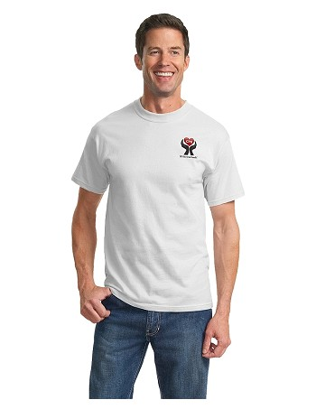 CPR Imprinted Logo T-Shirt